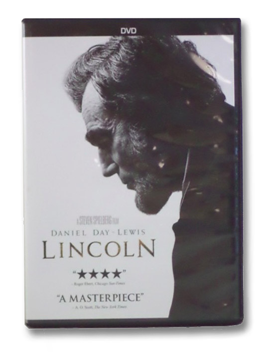 Lincoln (DVD), Dreamworks