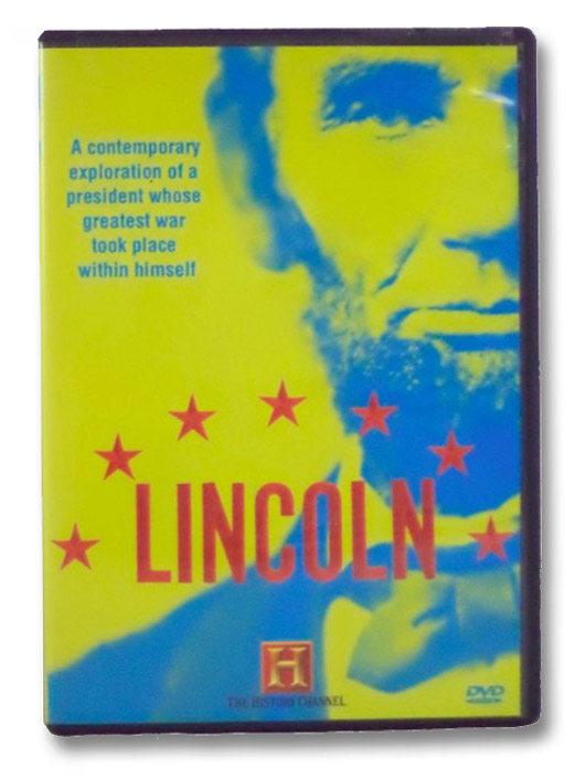 Lincoln (History Channel DVD), The History Channel