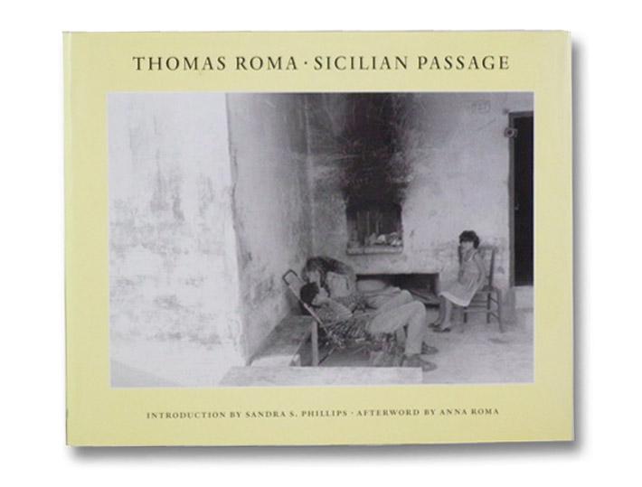 Sicilian Passage, Roma, Thomas