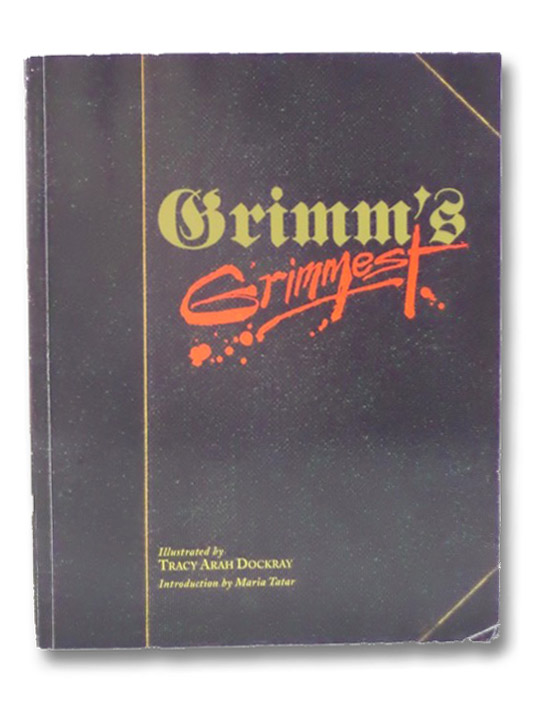Grimm's Grimmest, Brothers Grimm