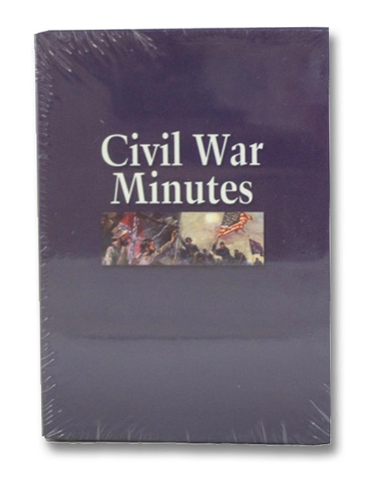 Civil War Minutes (DVD), Inecom Entertainment