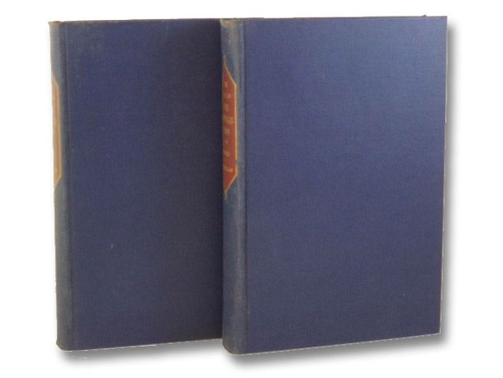 The War of the Revolution, in Two Volumes, Ward, Christopher; Alden, John Richard