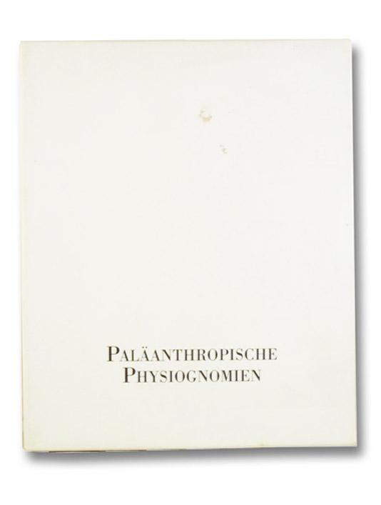Palaanthropische Physiognomien, Fotomuseum