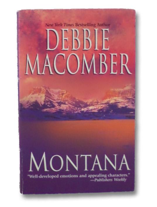 Montana, Macomber, Debbie
