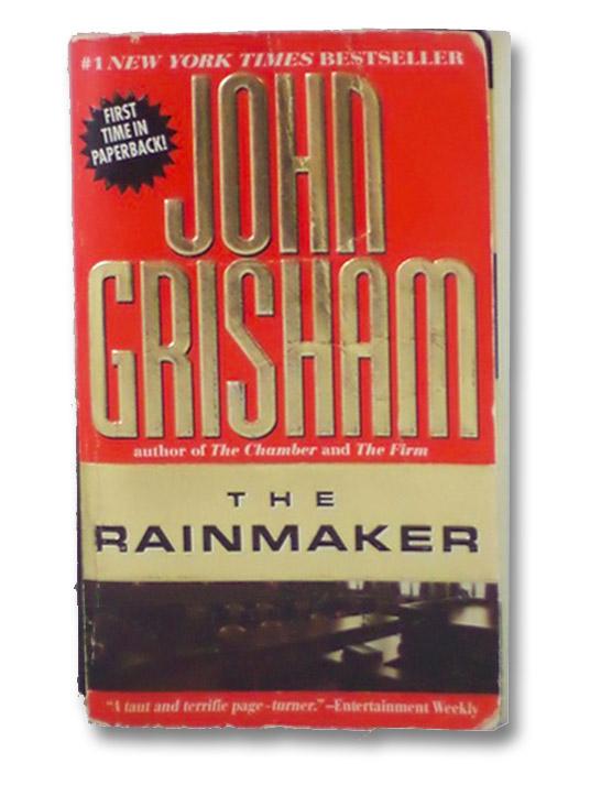 The Rainmaker, Grisham, John
