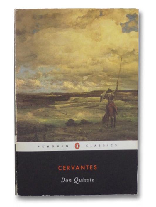 Don Quixote, Cervantes, Miguel De
