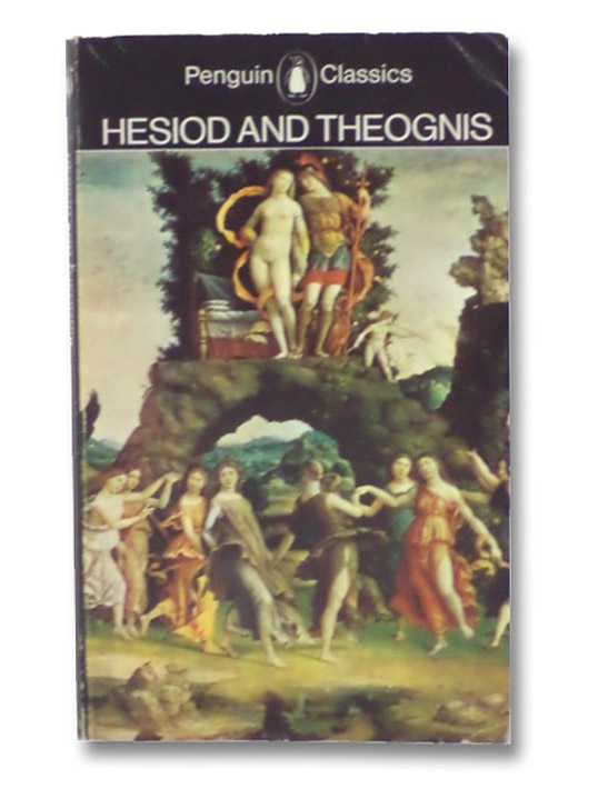 Hesiod and Theognis, Hesiod; Theognis