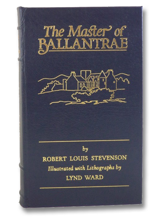 The Master of Ballantrae (The Collector's Library of Famous Editions), Stevenson, Robert Louis; Stern, G.B.