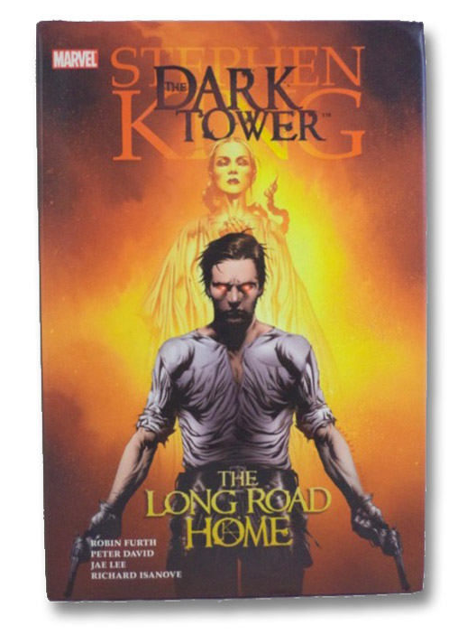 The Dark Tower: The Long Road Home, King, Stephen