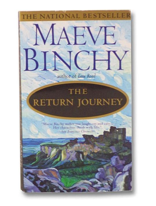 The Return Journey, Binchy, Maeve