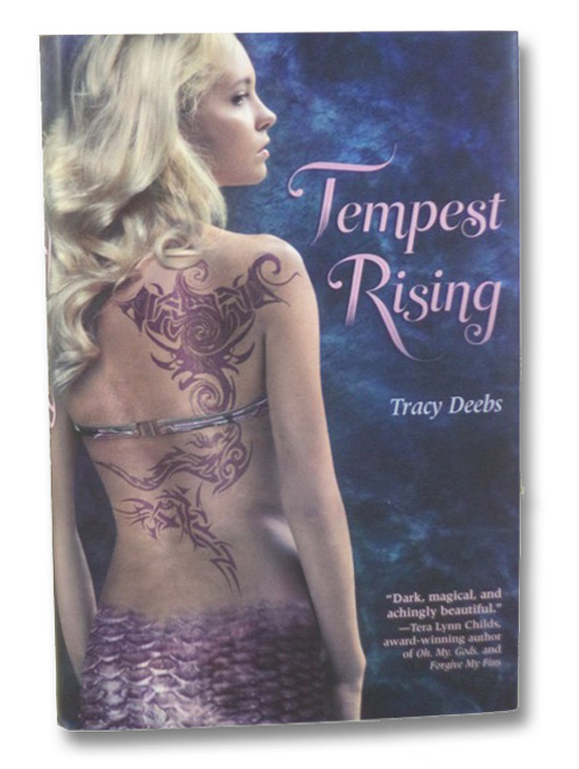 Tempest Rising (Tempest Maguire), Deebs, Tracy