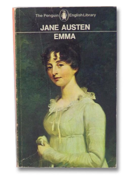 Emma, Austen, Jane