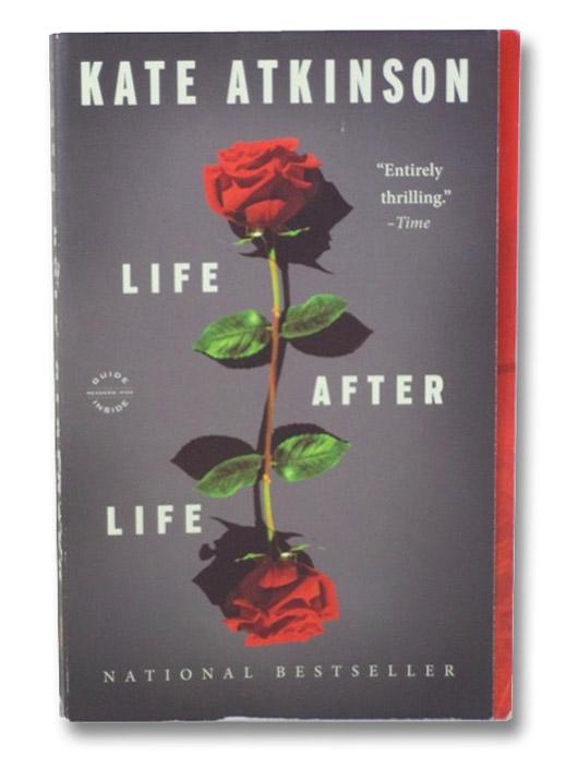 Life After Life: A Novel, Atkinson, Kate