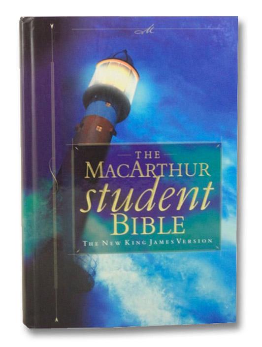 The MacArthur Student Bible (New King James Version), MacArthur, John