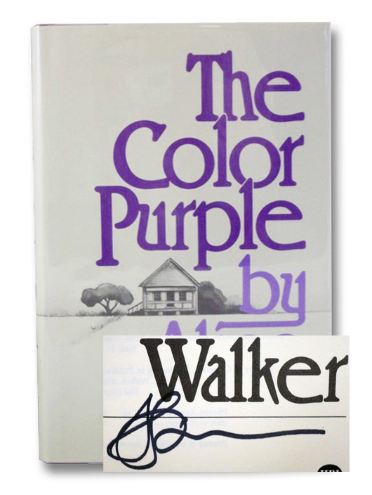 The Color Purple, Walker, Alice