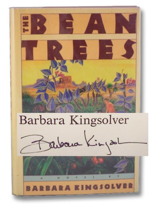The Bean Trees, Kingsolver, Barbara