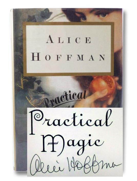 Practical Magic, Hoffman, Alice