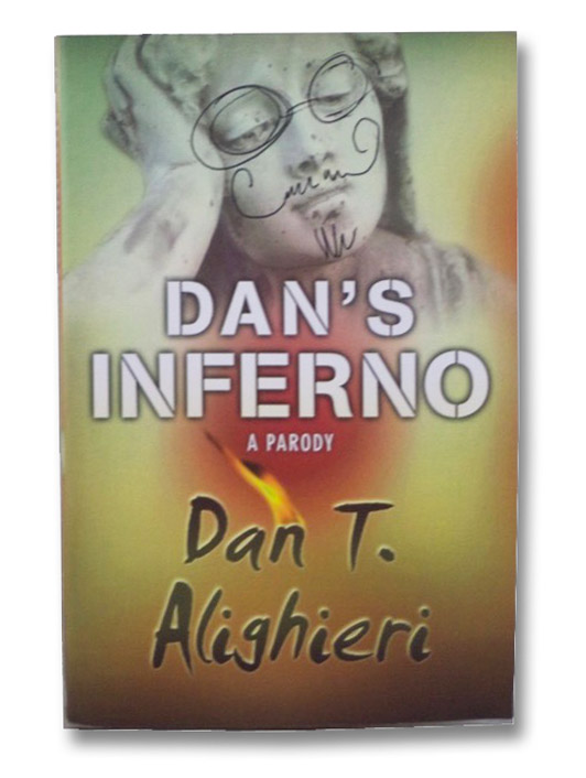 Dan's Inferno: A Parody, Alighieri, Dan T.
