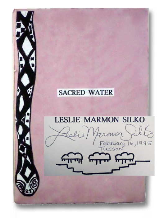 ceremony by silko essay In leslie marmon silkos ceremony, the gender roles of three women are significant to the development of tayo as being half-white and half-indian we are specialized.