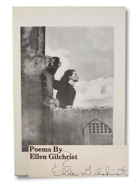 The Land Surveyor's Daughter: Poems (Lost Roads Number 14, 1979), Gilchrist, Ellen