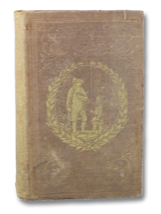 Life of George Washington, Written for Children, Cecil, E.