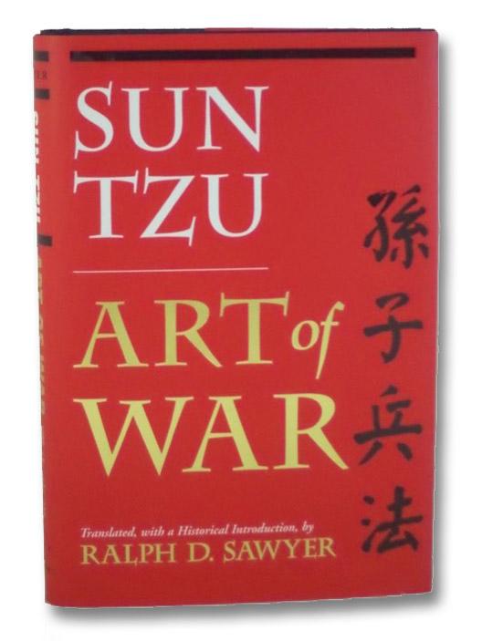 Sun Tzu: Art of War, Sawyer, Ralph D.