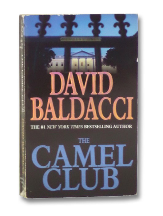 The Camel Club, Baldacci, David