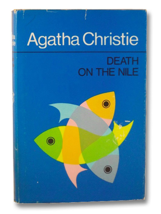 Death on the Nile, Christie, Agatha