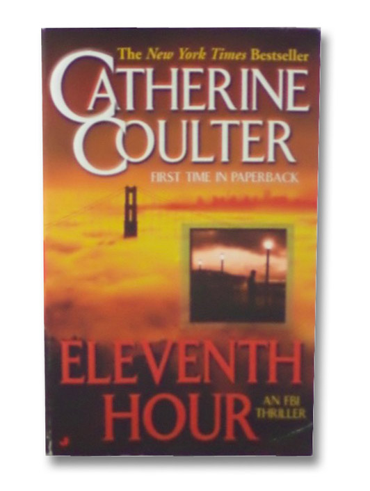 Eleventh Hour (An FBI Thriller), Coulter, Catherine