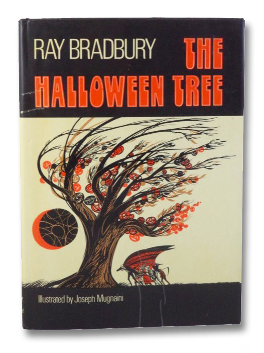 The Halloween Tree, Bradbury, Ray