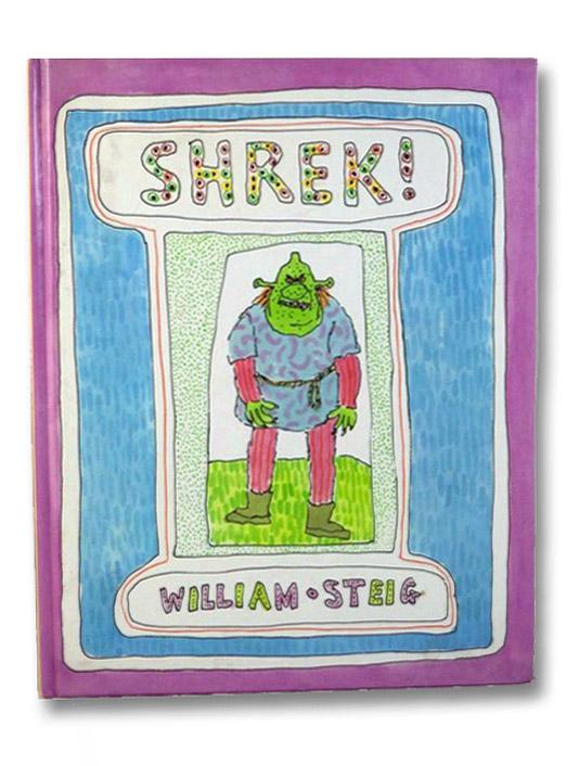 Shrek!, Steig, William