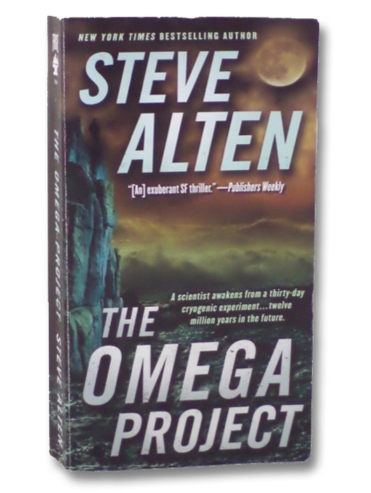 The Omega Project, Alten, Steve