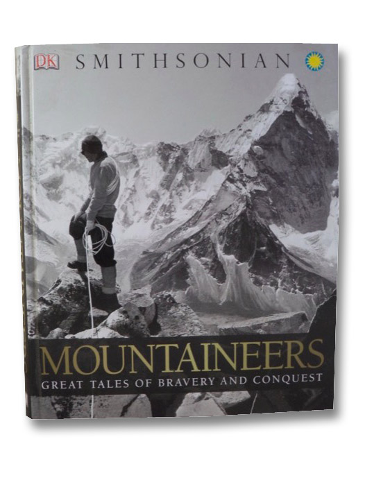 Mountaineers: Great Tales of Bravery and Conquest, Bridle, Bob