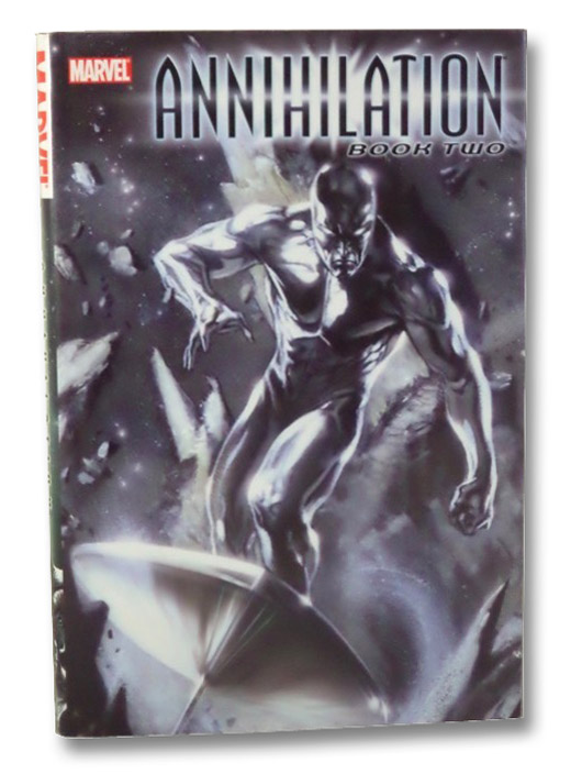 Annihilation: Book 2 (Marvel Comics), Giffen, Keith; Grillo-Marxuach, Javier