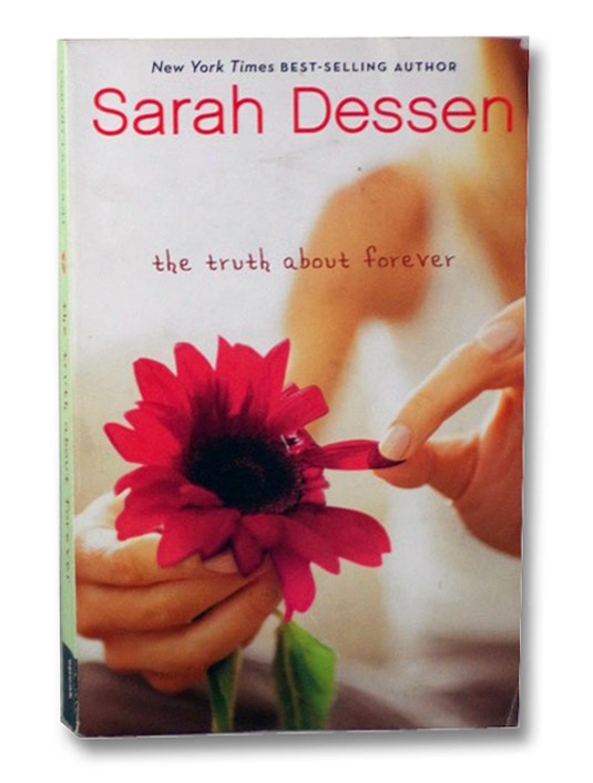 The Truth About Forever, Dessen, Sarah