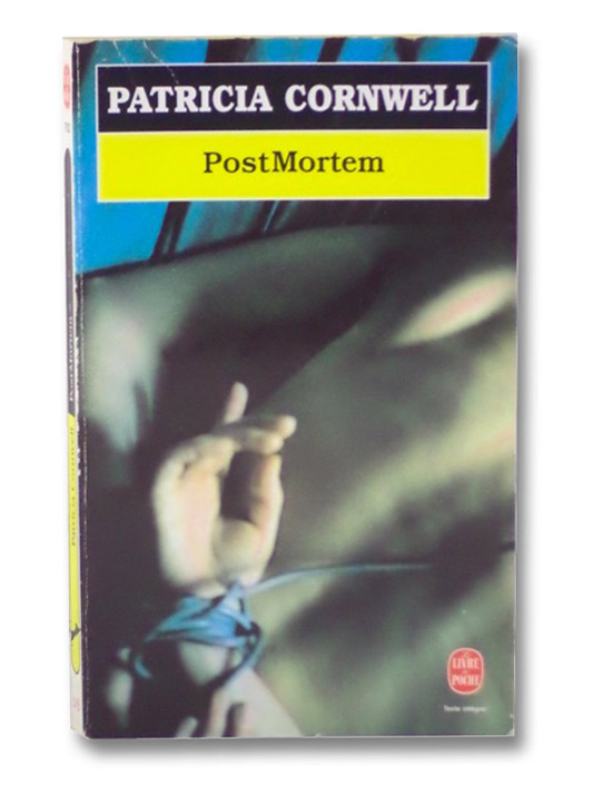 PostMortem (French Edition), Cornwell, Patricia