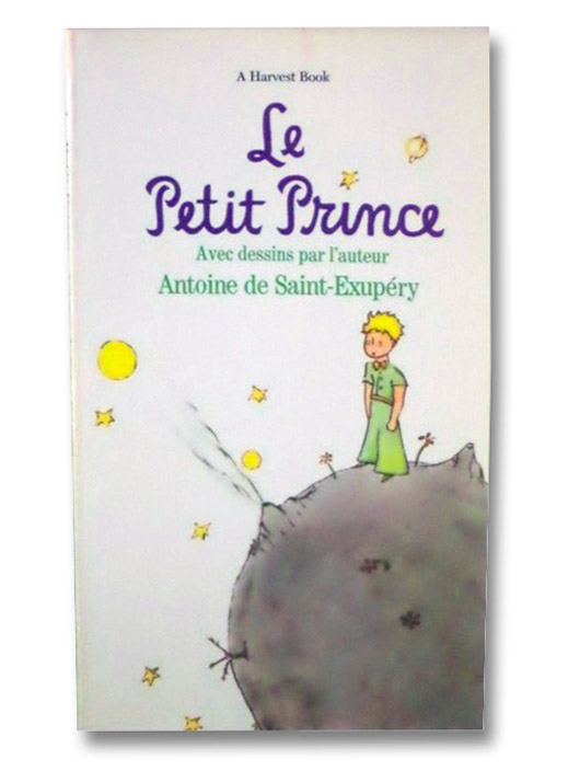 Le Petit Prince (French Language Edition), de Saint-Exupery, Antoine