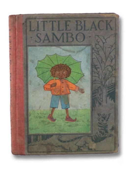 Little Black Sambo (Altemus' Wee Books for Wee Folks)