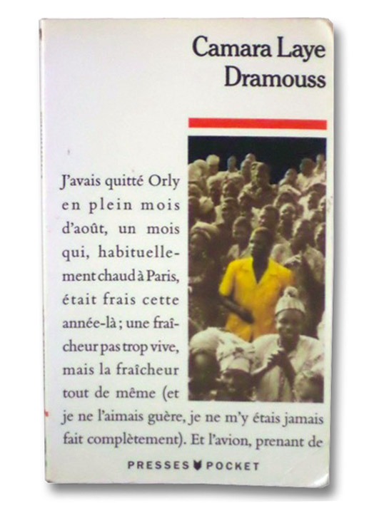 Dramouss, Laye, Camara