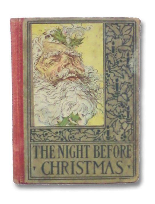 The Night Before Christmas (Altemus' Wee Books for Wee Folks), Moore, Clement C.
