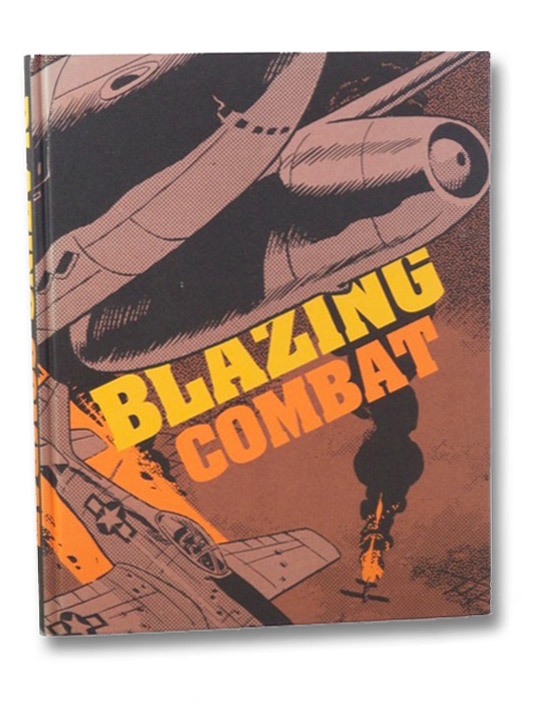 Blazing Combat, Goodwin, Archie
