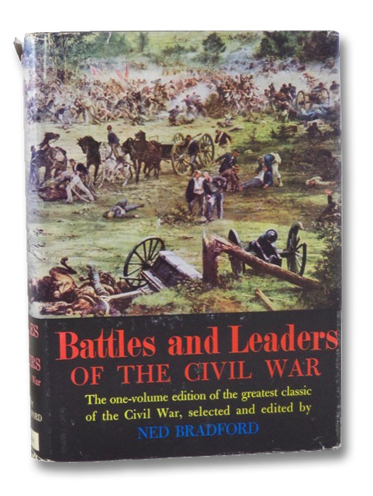 Battles and Leaders of the Civil War, Bradford, Ned