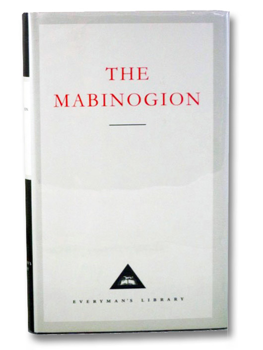 The Mabinogion (Everyman's Library Classics), Jones, Gwyn