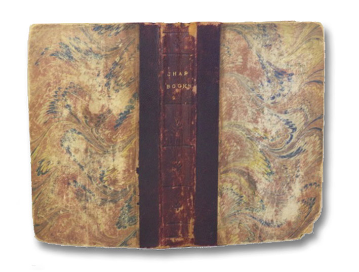 Circa 1800 Sammelband of Scottish Poetry Chapbooks [Chap Books], Sermons, and Songs [Nonce Volume]: Braes of Gleniffer; to which are added, The Lass O'Gowrie, Bonny Jean, and The Yellow-hair'd Laddie.; The Bonny Highland Lad. Birks of Abergeldie, Lash'd to the Helm, Miss Forbes' Farewel to Banff.; The Haughs of Crumdel. Giving a full account of that Memorable Battle, fought by the great Montrose and the Clans, against Oliver Cromwell; to which are added, The Beggar. The Little Couple.; The Two Constant Lovers Who Died on the Road; to which is added, The Flower O'Strathblane, and From Thee, Eliza.; An Excellent Old Song, Called the Laird of Logie. To which are added, Tibbie Fowler. The Grand Tack. The Grinder.; Lay thy loof in mine lass! A very old Song. to which are added That incomparably excellent Song Entitled Lord Thomas of Winsberry. Also, The waeful Tragedy of William and Margaret. and a Drinking Song.; The Life & Age of Man, or, A short Description of the Nature, Rise, and Fall, - according to..., Fielding, Justice; Buchanan, Claudius; Perkins, W.; Fisher, James; Price, Laurence; Gilfillan, Samuel; et al