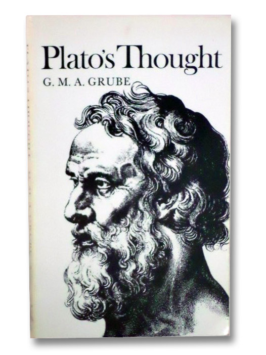Plato's Thought, Grube, G.M.A.