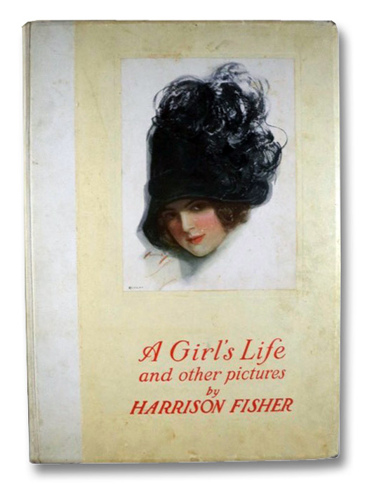 A Girl's Life and Other Pictures, Fisher, Harrison