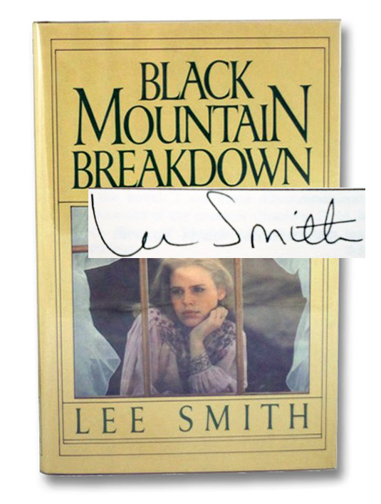 Black Mountain Breakdown, Smith, Lee