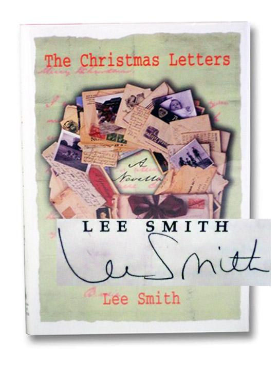 The Christmas Letters: A Novella, Smith, Lee