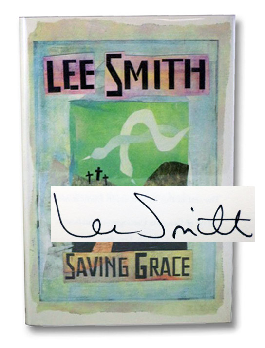 Saving Grace, Smith, Lee