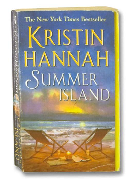 Summer Island, Hannah, Kristin